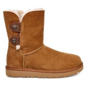 NEW UGG Marciela II Shearling Lined Boot